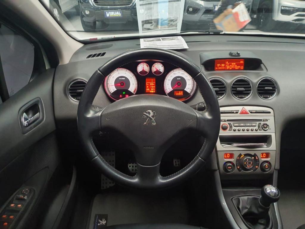 Imagem do veículo Peugeot 308 Allure