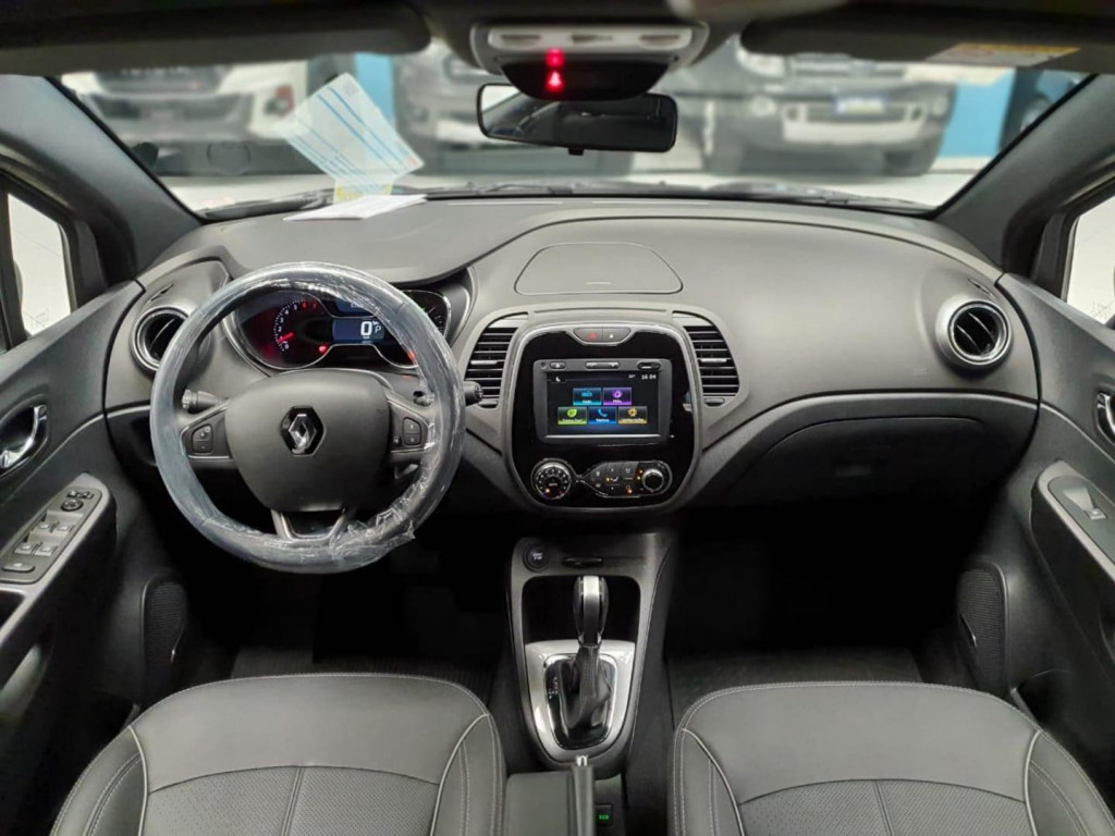 Imagem do veículo Renault Captur Bose