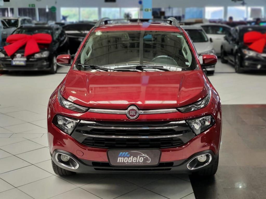 Imagem do veículo Fiat Toro Freedom At