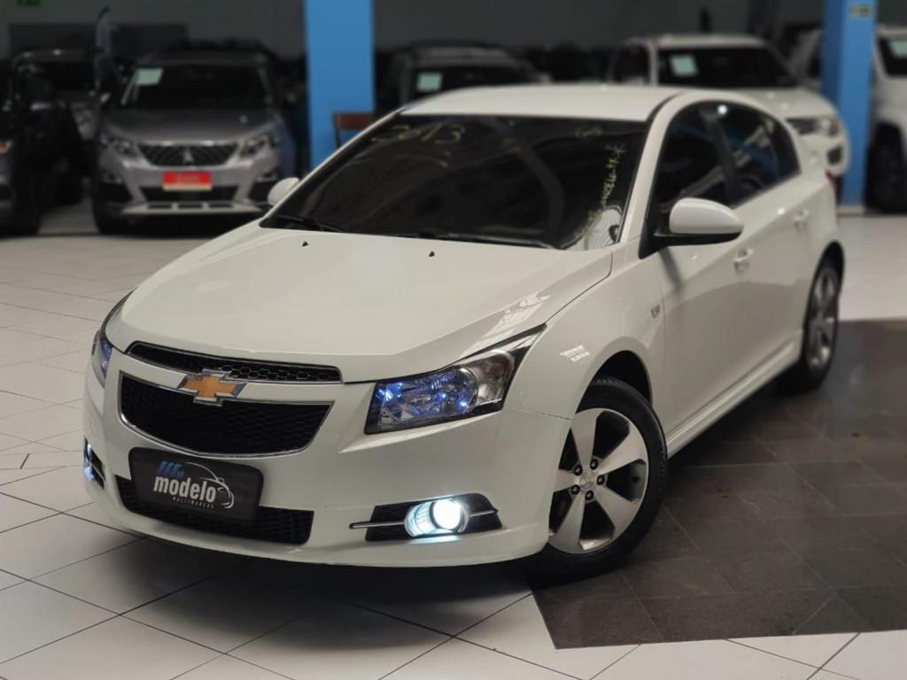 Imagem do veículo Chevrolet Cruze Lt Nb