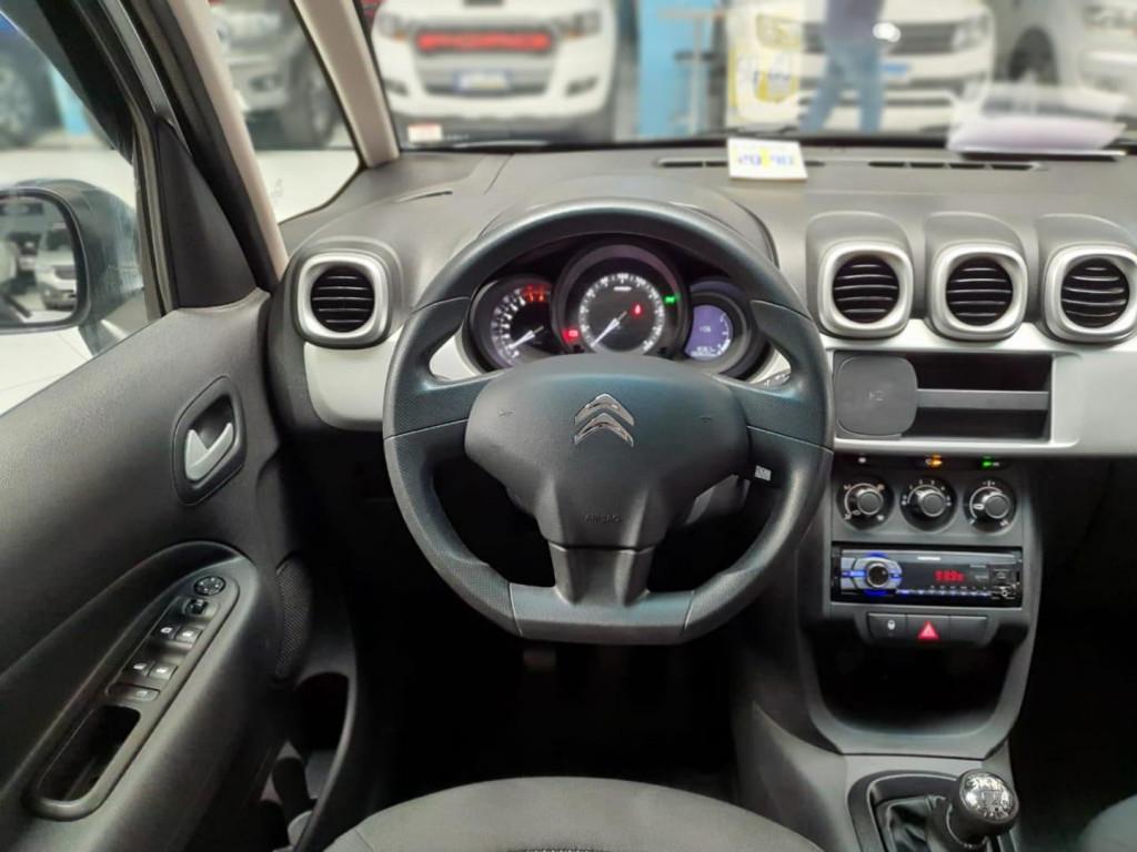 Imagem do veículo Citroen Aircross Start Mt
