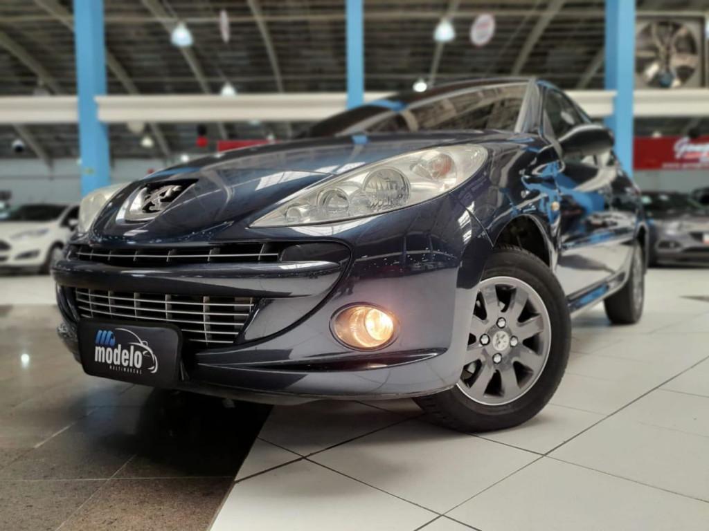 Imagem do veículo Peugeot 207hb Xr S