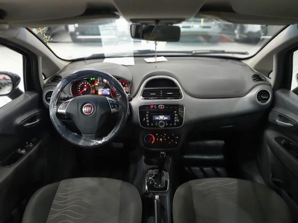 Imagem do veículo Fiat Punto Essen. 1.6 Dl