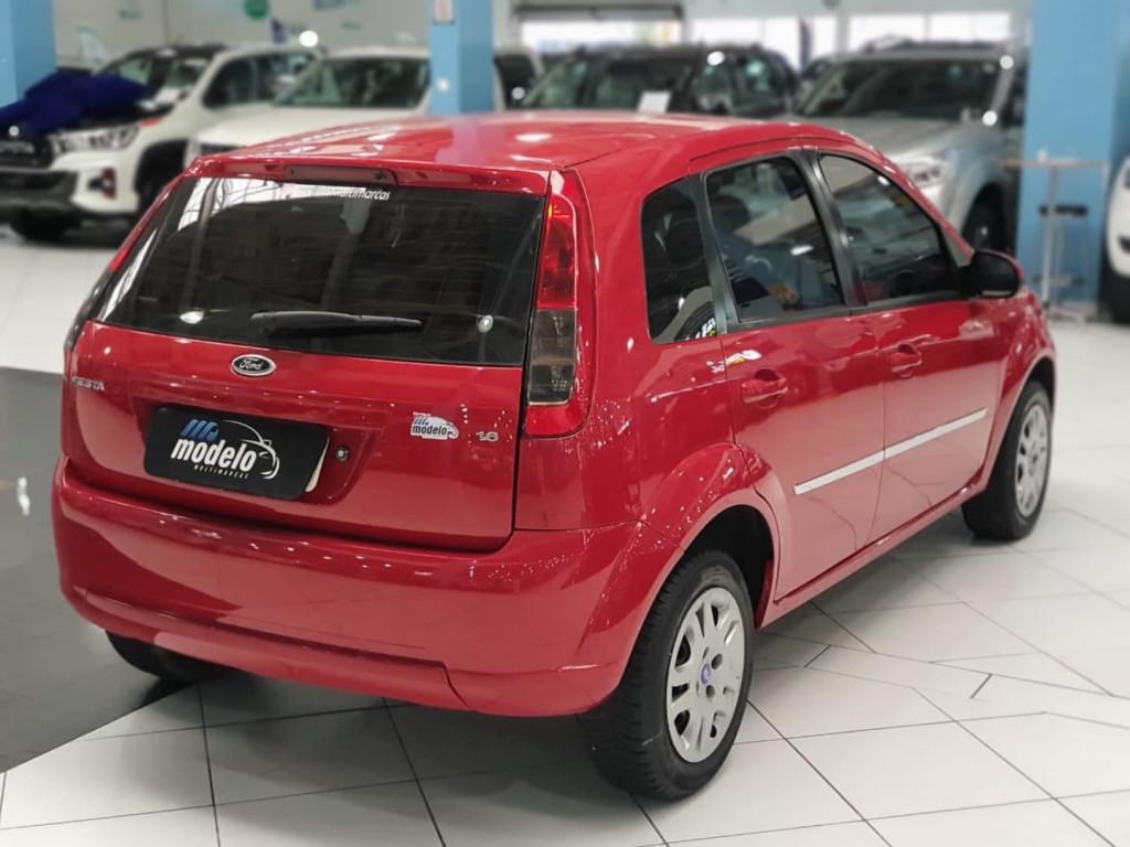 Imagem do veículo Ford Fiesta 1.6 Flex