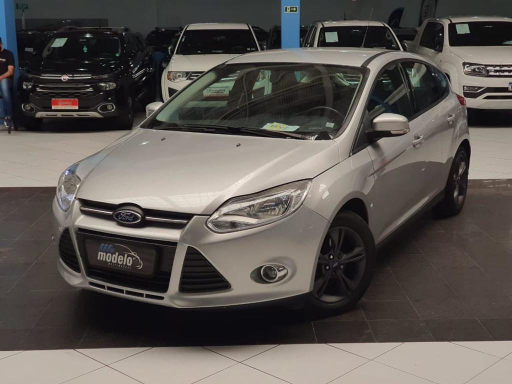 Imagem do veículo Ford Focus At H 4p