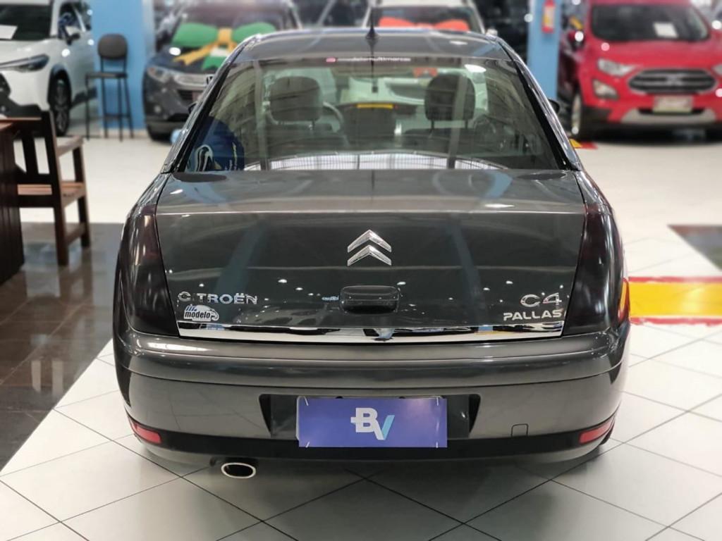 Imagem do veículo Citroen C4 Pallas20eaf
