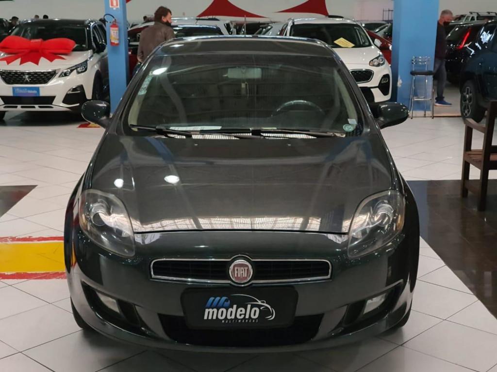 Imagem do veículo Fiat Bravo Essence 1.8