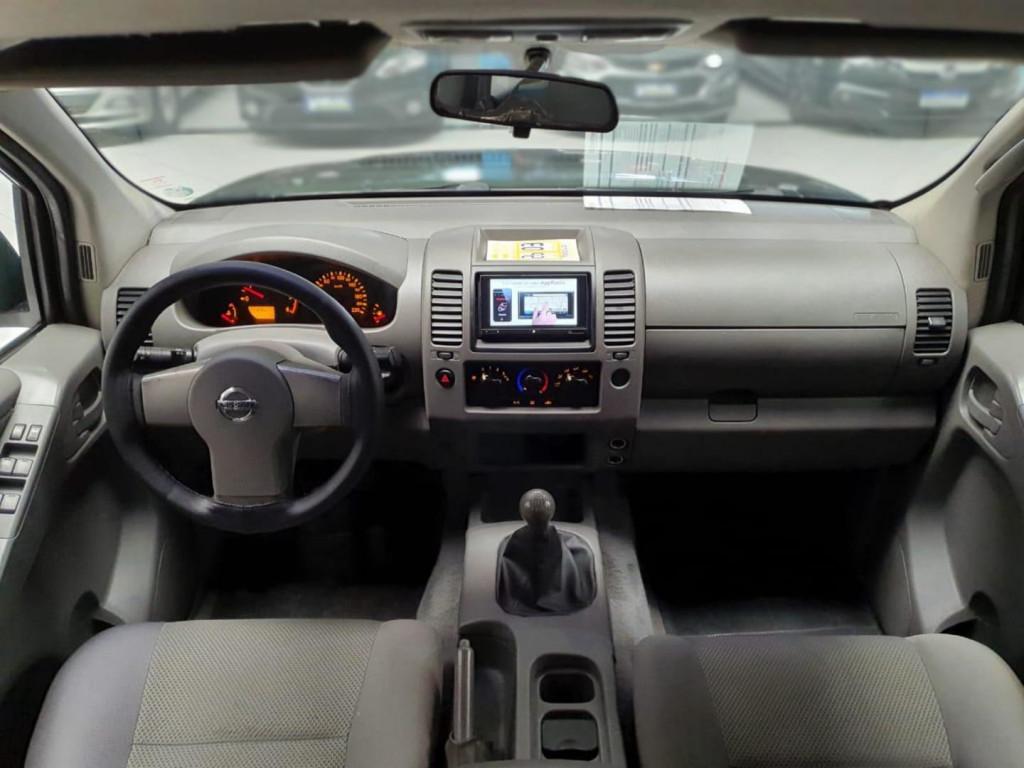 Imagem do veículo Nissan Frontier Se Cd 4x2 2.5