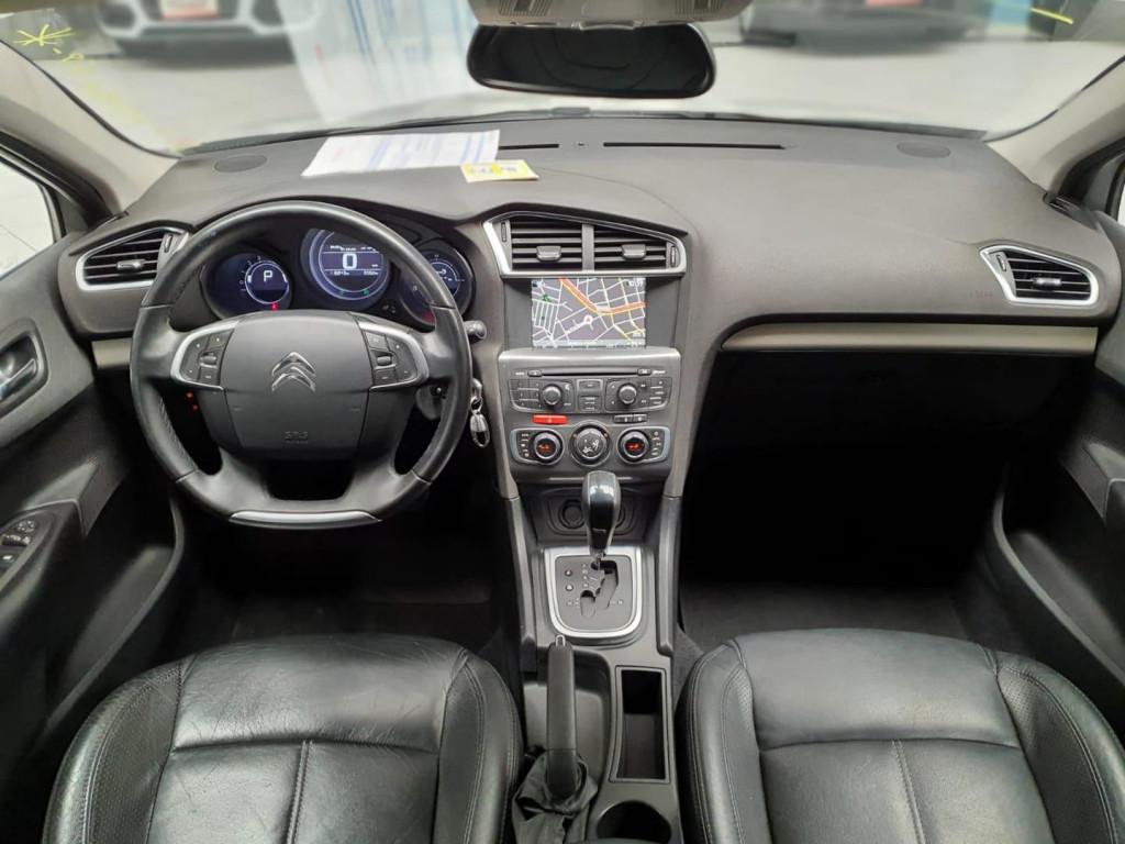 Imagem do veículo Citroen C4l A 2l Tend
