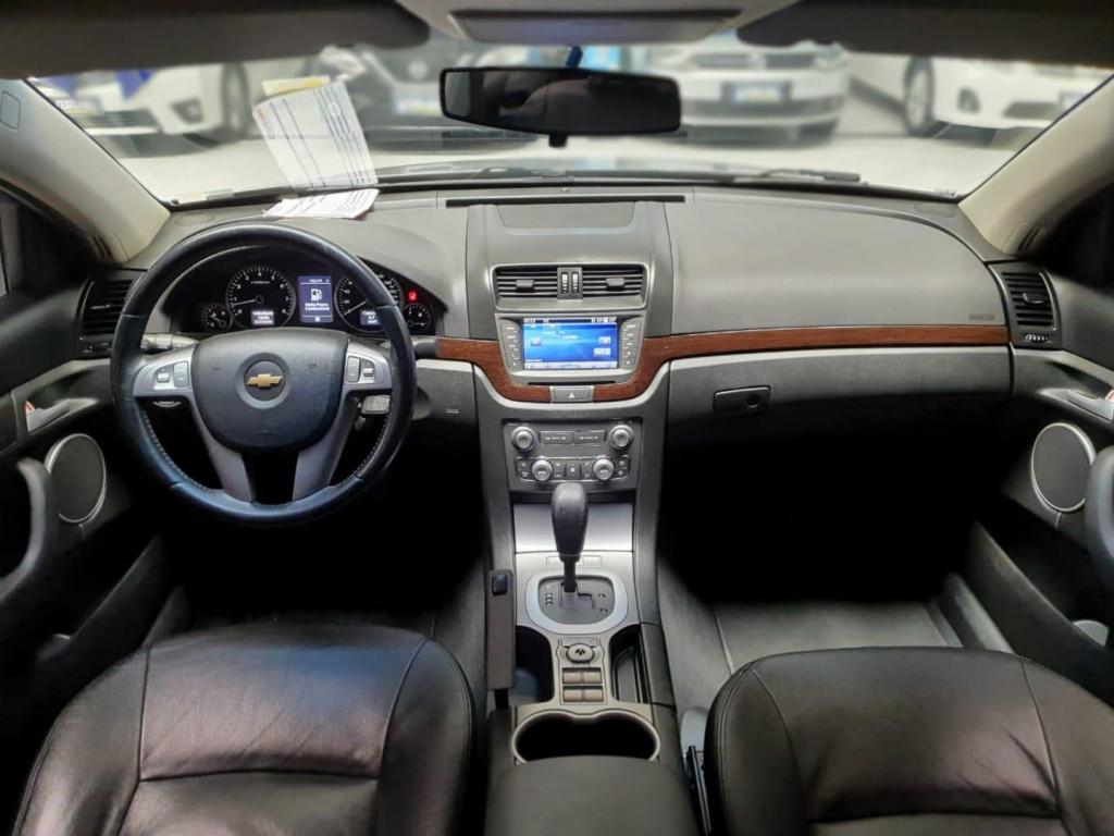 Imagem do veículo Chevrolet Omega Cd 3.6 Sfi V6 4p