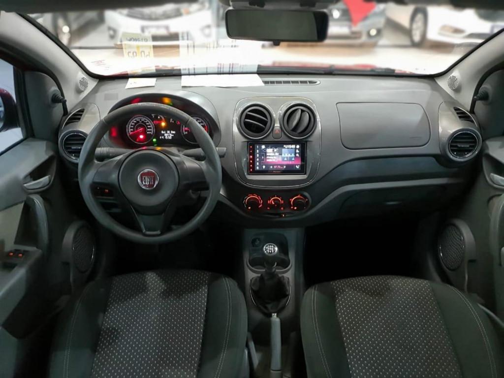 Imagem do veículo Fiat Siena Essence 1.6 4p
