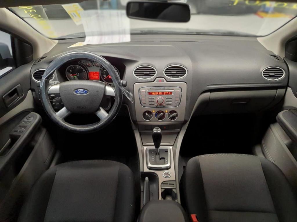 Imagem do veículo Ford Focus 2l Fc Flex
