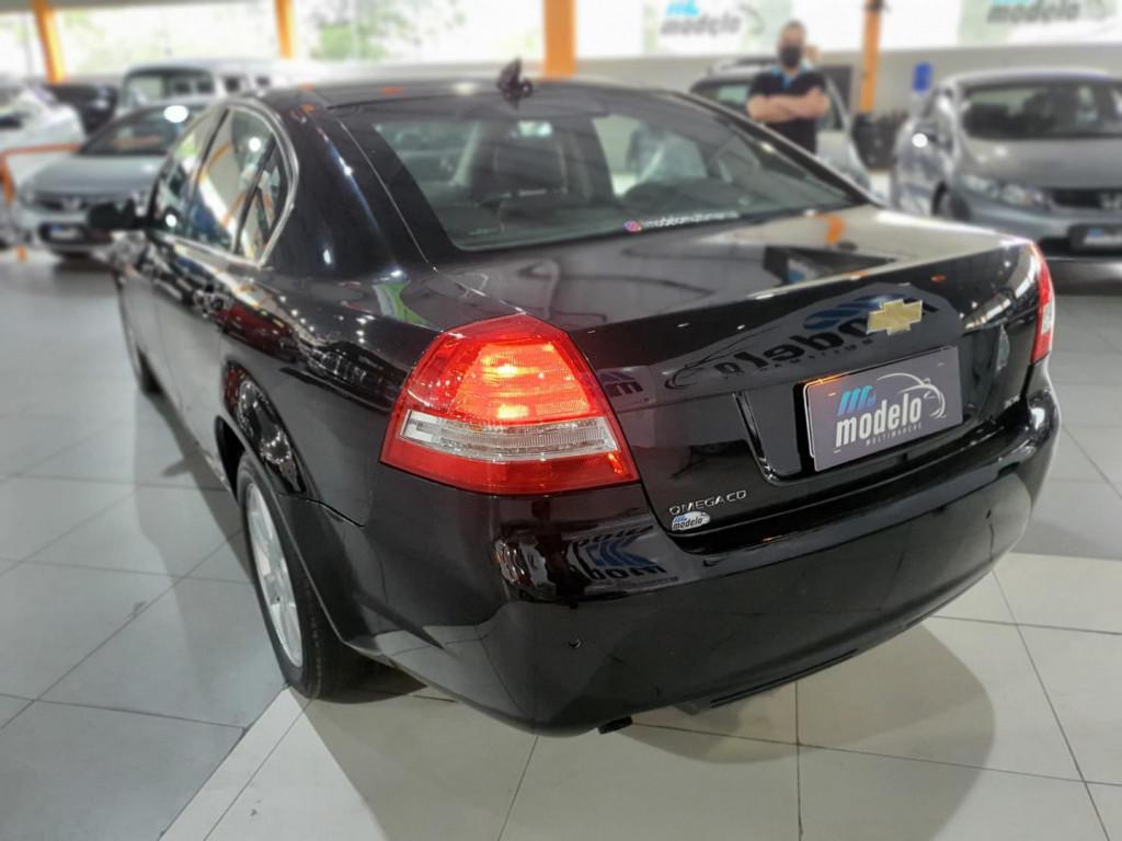 Imagem do veículo Chevrolet Omega Cd 2008