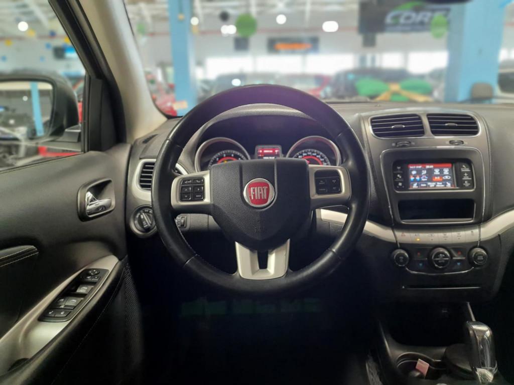 Imagem do veículo Fiat Freemont Precisio 2013
