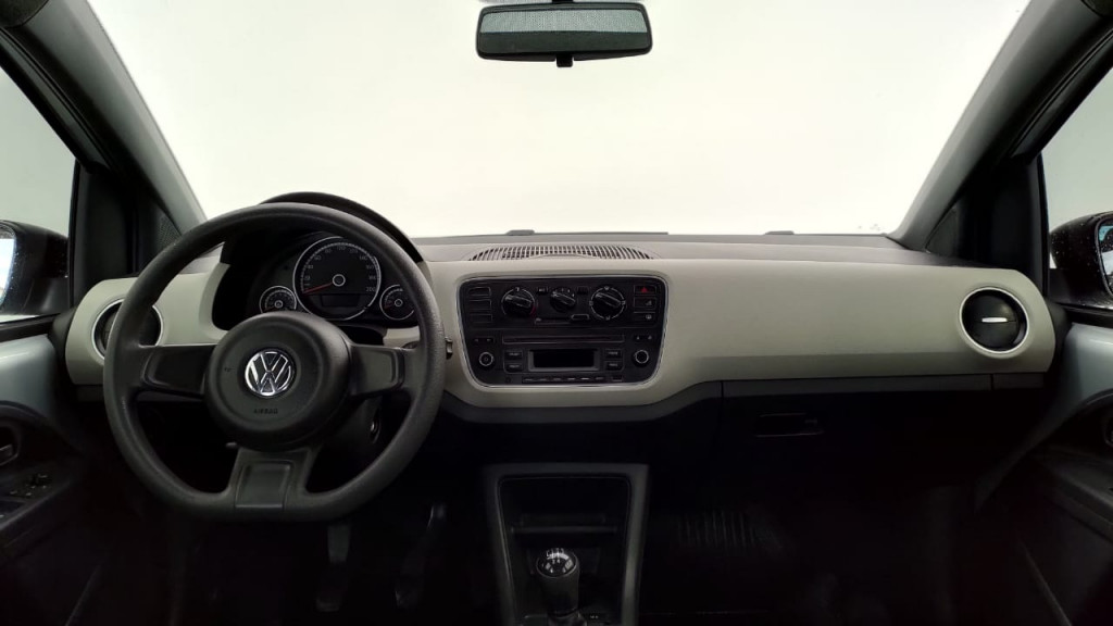 Imagem do veículo VOLKSWAGEN UP 1.0 MPI TRACK 12V FLEX 4P MANUAL
