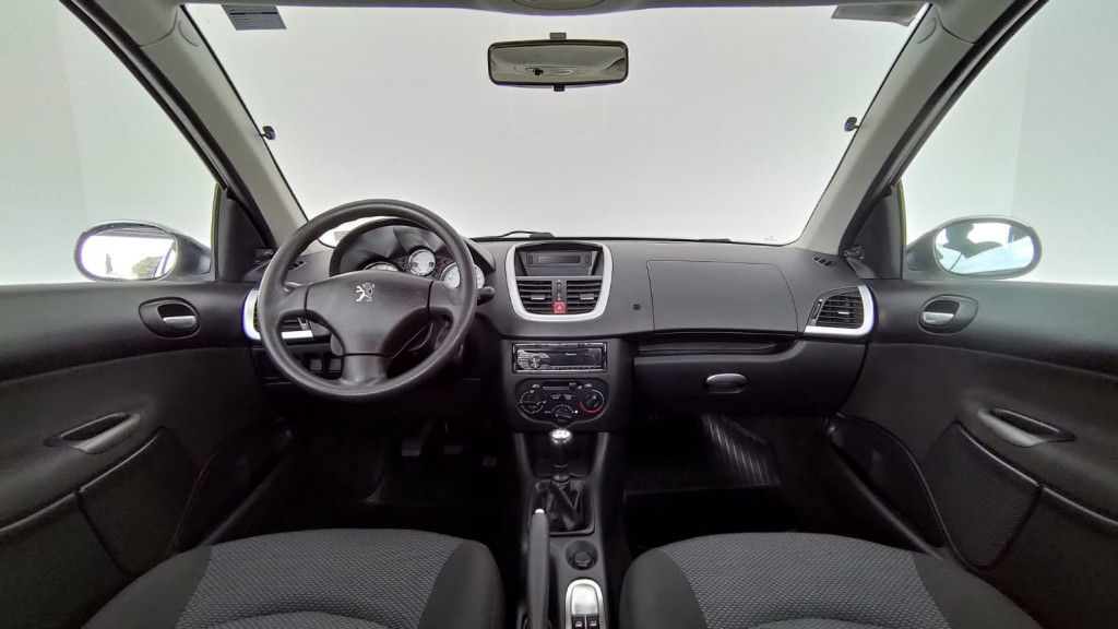 Imagem do veículo PEUGEOT 207 1.4 xr 8v flex 4p manual