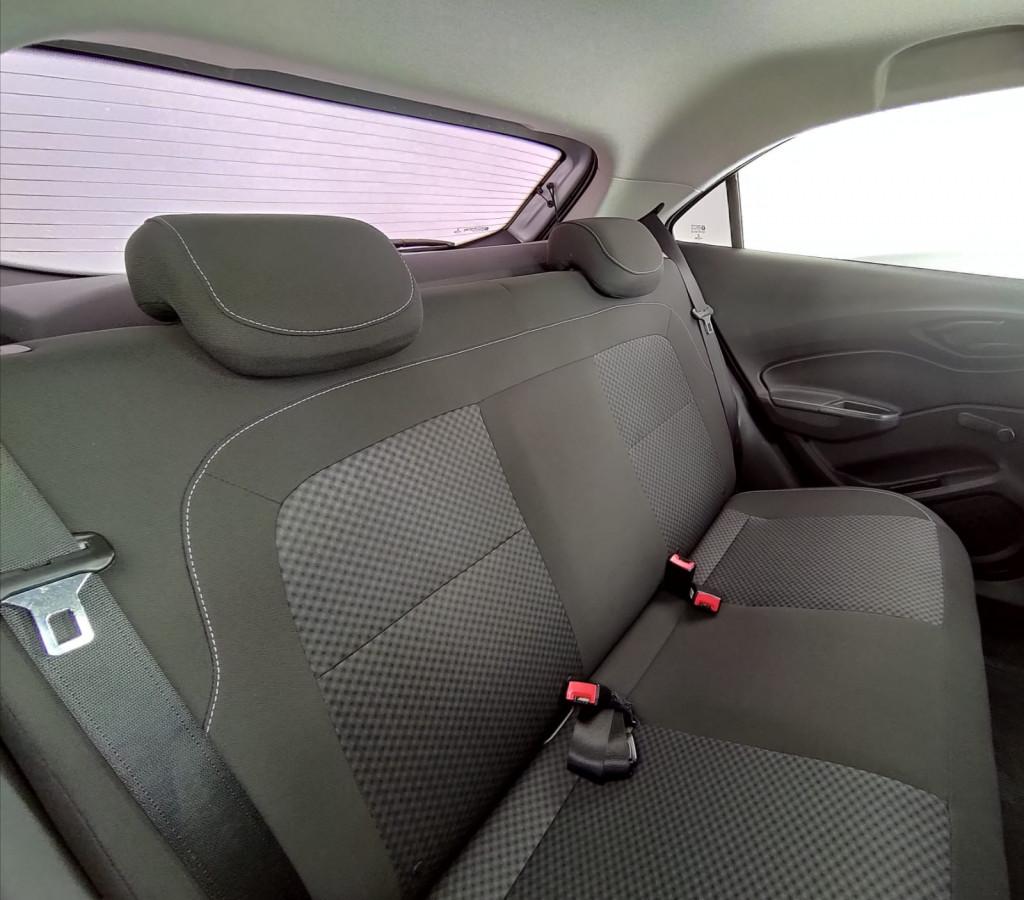 Imagem do veículo CHEVROLET ONIX 1.4 MPFI LT 8V FLEX 4P AUTOMÁTICO