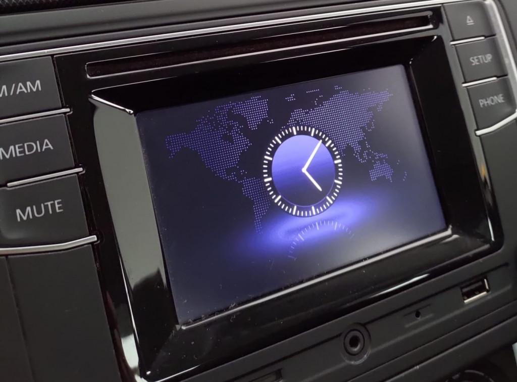 Imagem do veículo VOLKSWAGEN VOYAGE 1.6 MI COMFORTLINE 8V FLEX 4P MANUAL