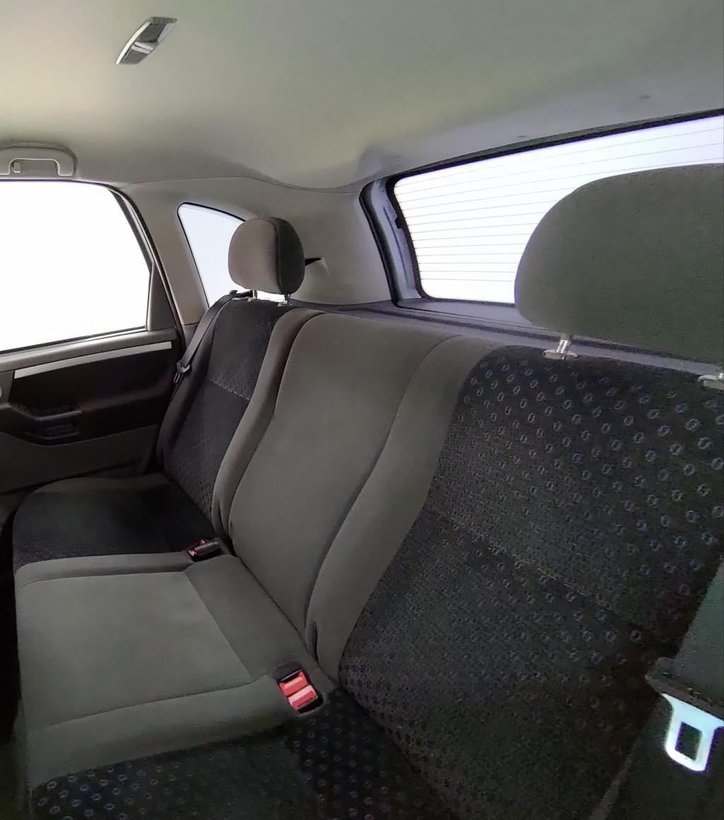 Imagem do veículo CHEVROLET MERIVA 1.8 MPFI PREMIUM 8V FLEX 4P AUTOMATIZADO