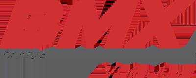 Logo BMX Veículos