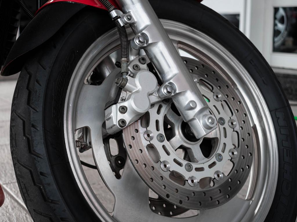 Imagem do veículo Yamaha V-MAX 1200