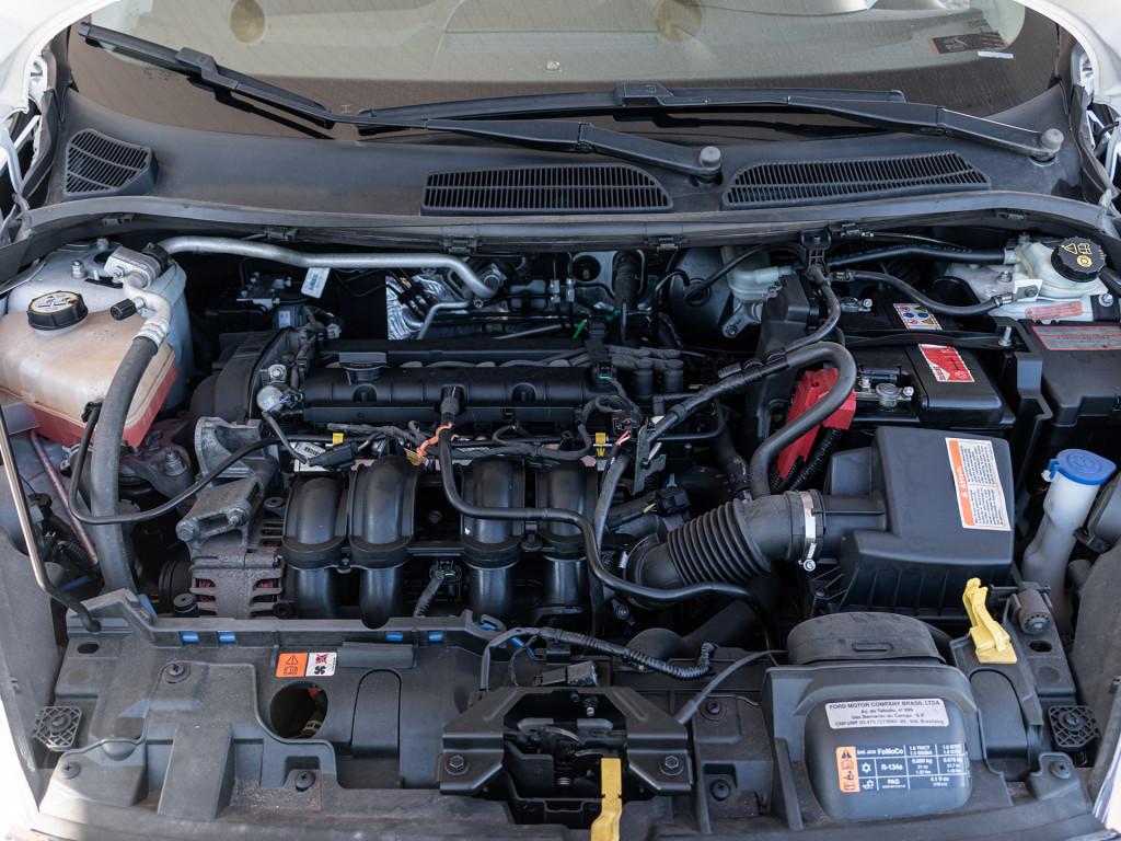 Imagem do veículo FORD FIESTA 1.6 SE PLUS DIRECT HATCH 16V FLEX 4P POWERSHIFT