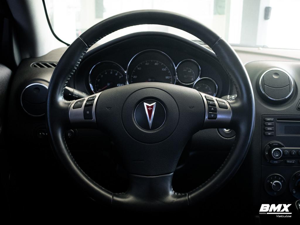 Imagem do veículo PONTIAC G6 Coupe GT