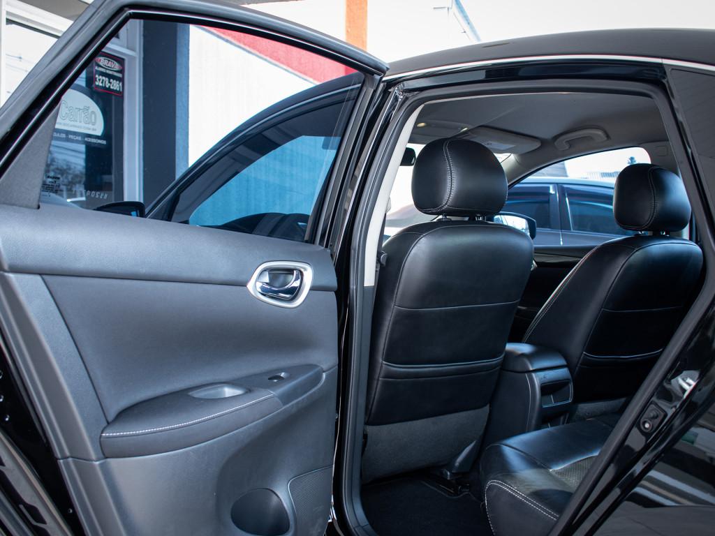 Imagem do veículo NISSAN SENTRA 2.0 S 16V FLEXSTART/GNV 4P AUTOMÁTICO