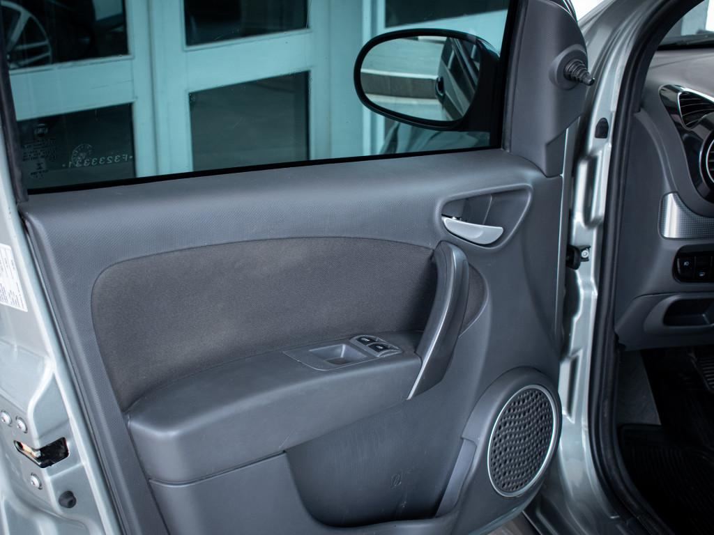 Imagem do veículo FIAT SIENA 1.4 MPI ATTRACTIVE 8V FLEX 4P MANUAL