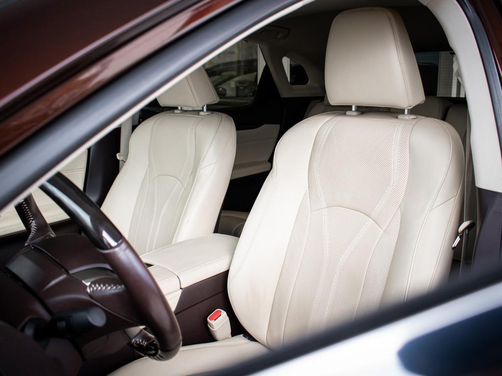 Imagem do veículo LEXUS RX 350 3.5 AWD V6 GASOLINA 4P AUTOMÁTICO