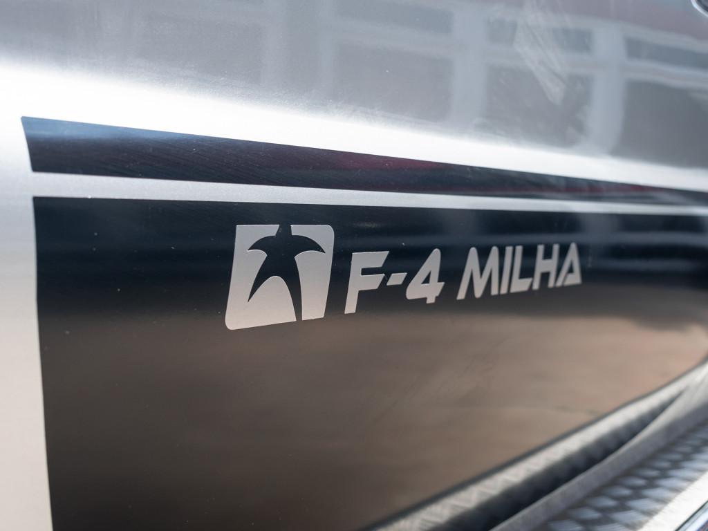 Imagem do veículo FORD F-4000 TROP.MULTI CD 2.8 4x4