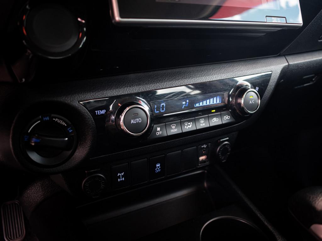 Imagem do veículo TOYOTA HILUX 2.8 SRV 4X4 CD 16V DIESEL 4P AUTOMÁTICO