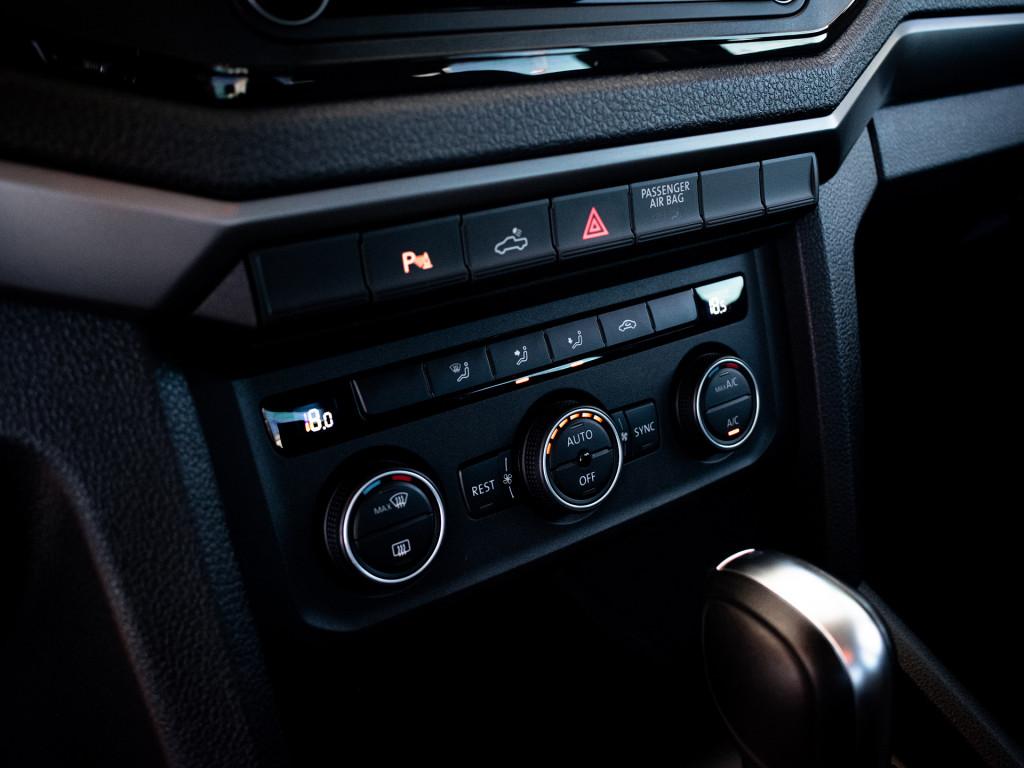 Imagem do veículo VOLKSWAGEN AMAROK 2.0 COMFORTLINE 4X4 CD 16V TURBO INTERCOOLER DIESEL 4P AUTOMÁTICO