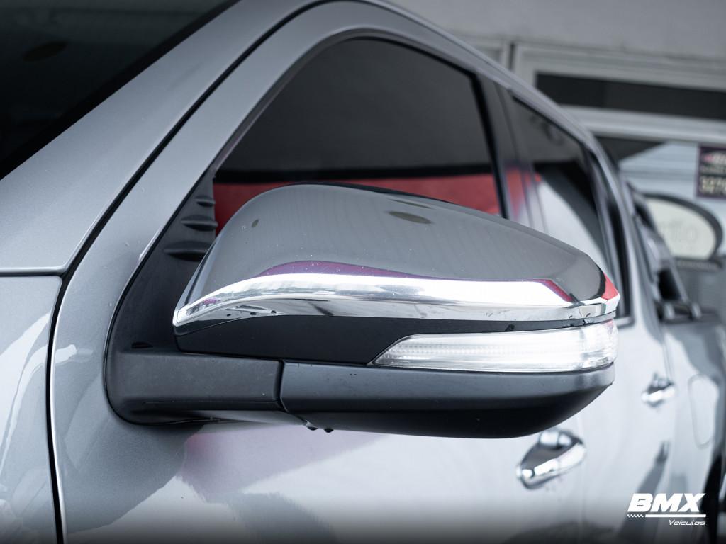 Imagem do veículo TOYOTA HILUX 2.8 SRX 4X4 CD 16V DIESEL 4P AUTOMATICO