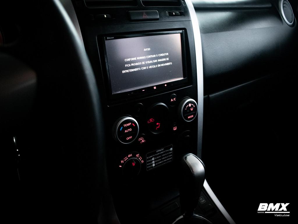 Imagem do veículo SUZUKI GRAND VITARA 2.0 4X4 16V GASOLINA 2P AUTOMÁTICO
