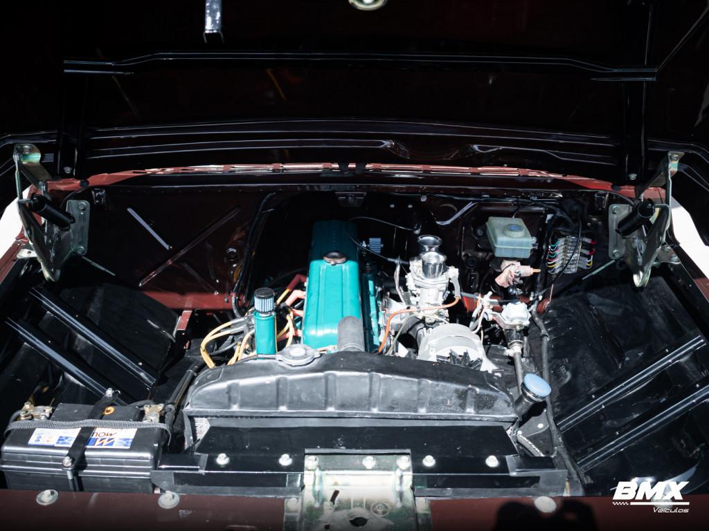 Imagem do veículo CHEVROLET C14 GASOLINA 2P MANUAL
