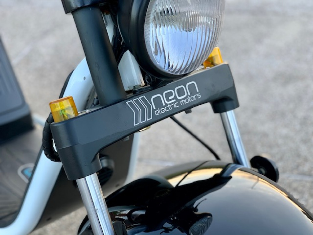 Imagem do veículo Neon Chubby 2 Plus 3.000 W