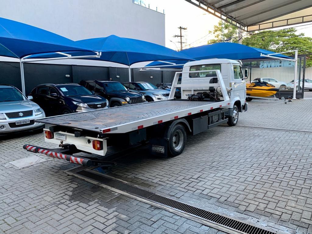 Imagem do veículo Volkswagem - 7110 Guincho Plataforma Asa Delta Diesel. 2005