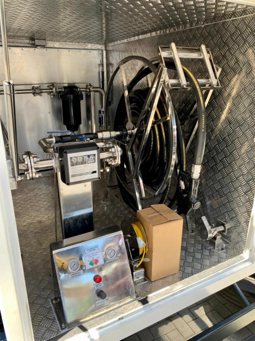 Imagem do veículo VOLKSWAGEN 8-150 E Delivery 2P