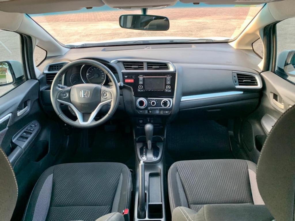 Imagem do veículo HONDA WR-V 1.5 16V FLEXONE EX CVT