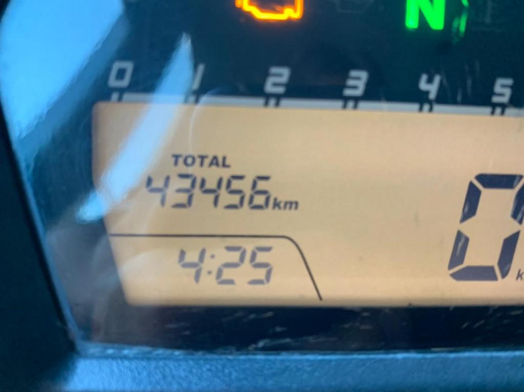 Imagem do veículo HONDA NC 750X ABS