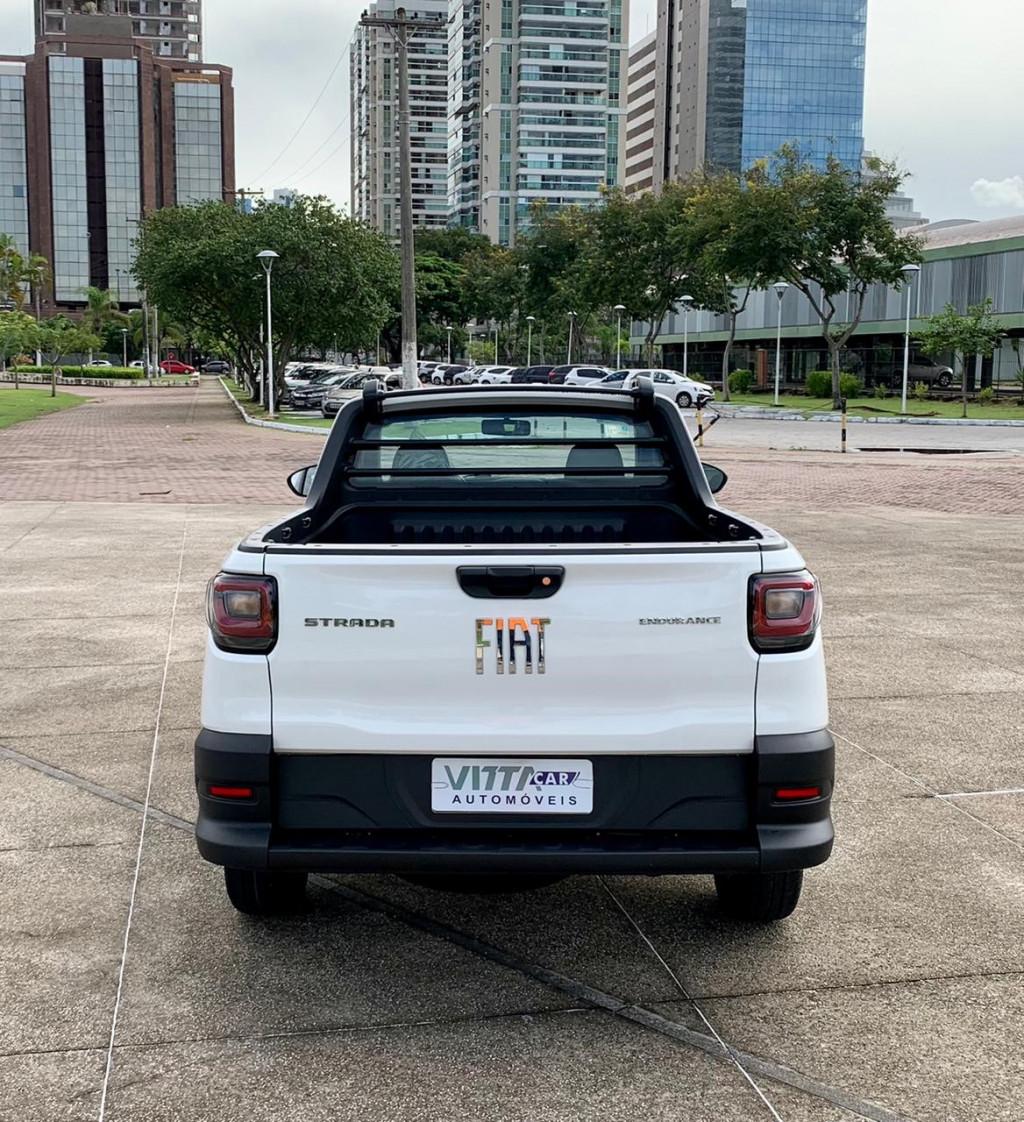 Imagem do veículo FIAT Strada  Endurance 1.4 Flex 8V CP