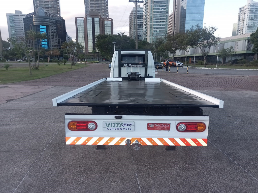 Imagem do veículo Kia Bongo Guincho Plataforma 2.5 Diesel 2019/2020