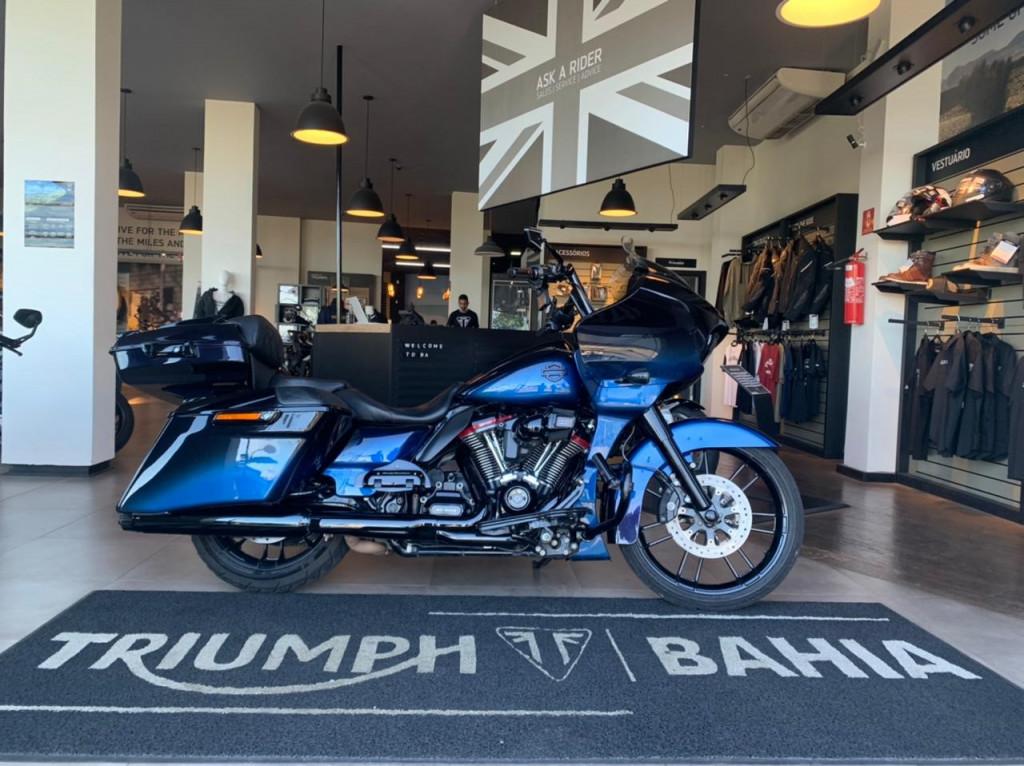 Imagem do veículo Harley Davidson CVO ROAD GLIDE