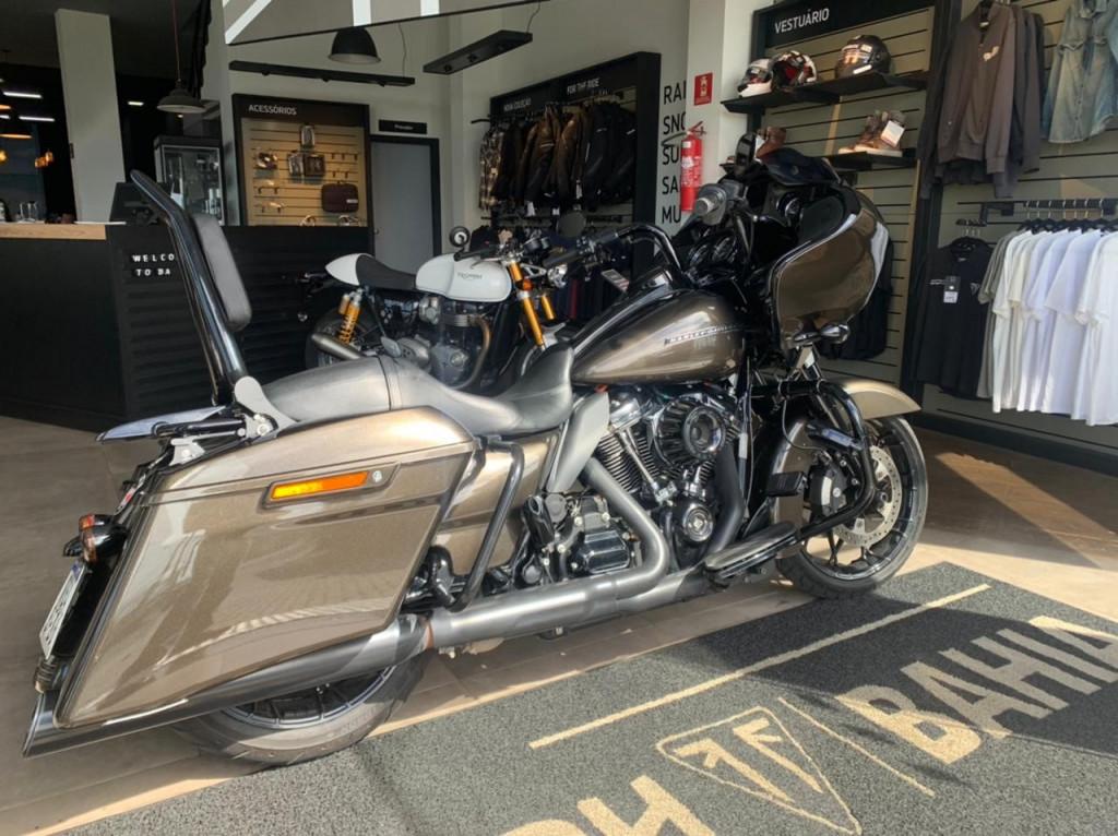 Imagem do veículo Harley Davidson CVO ROAD GLIDE  SPECIAL FLTRXS