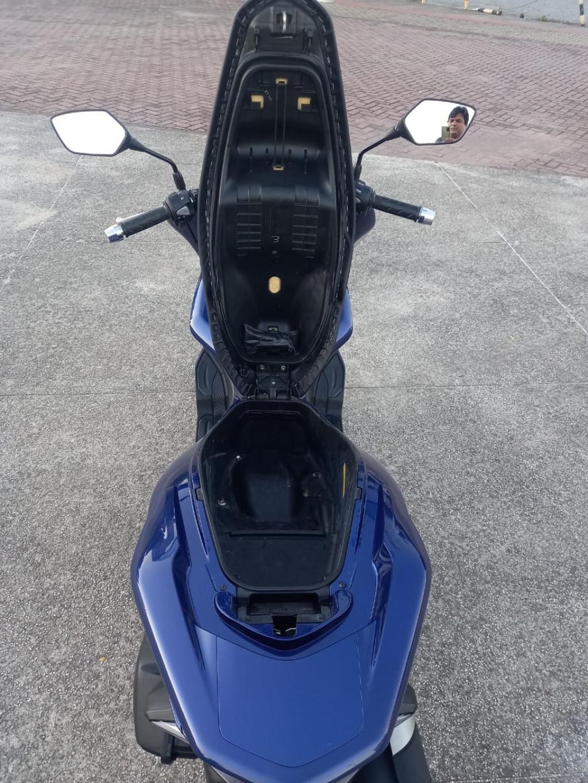 Imagem do veículo HONDA PCX 150