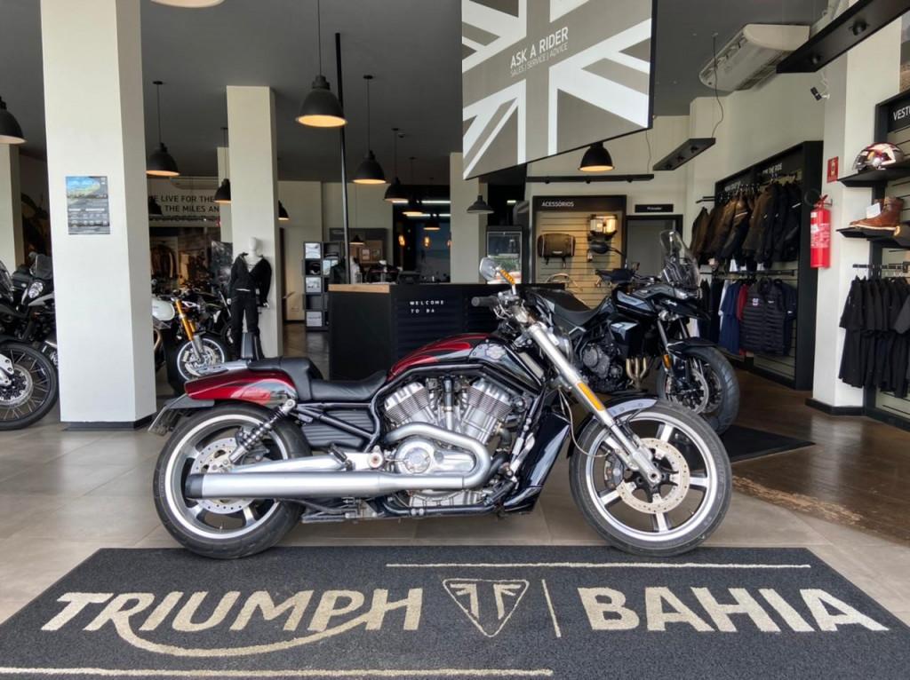 Imagem do veículo Harley Davidson V-Rod 1250CC Muscle VRSCF