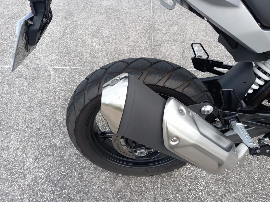 Imagem do veículo BMW G 310 GS