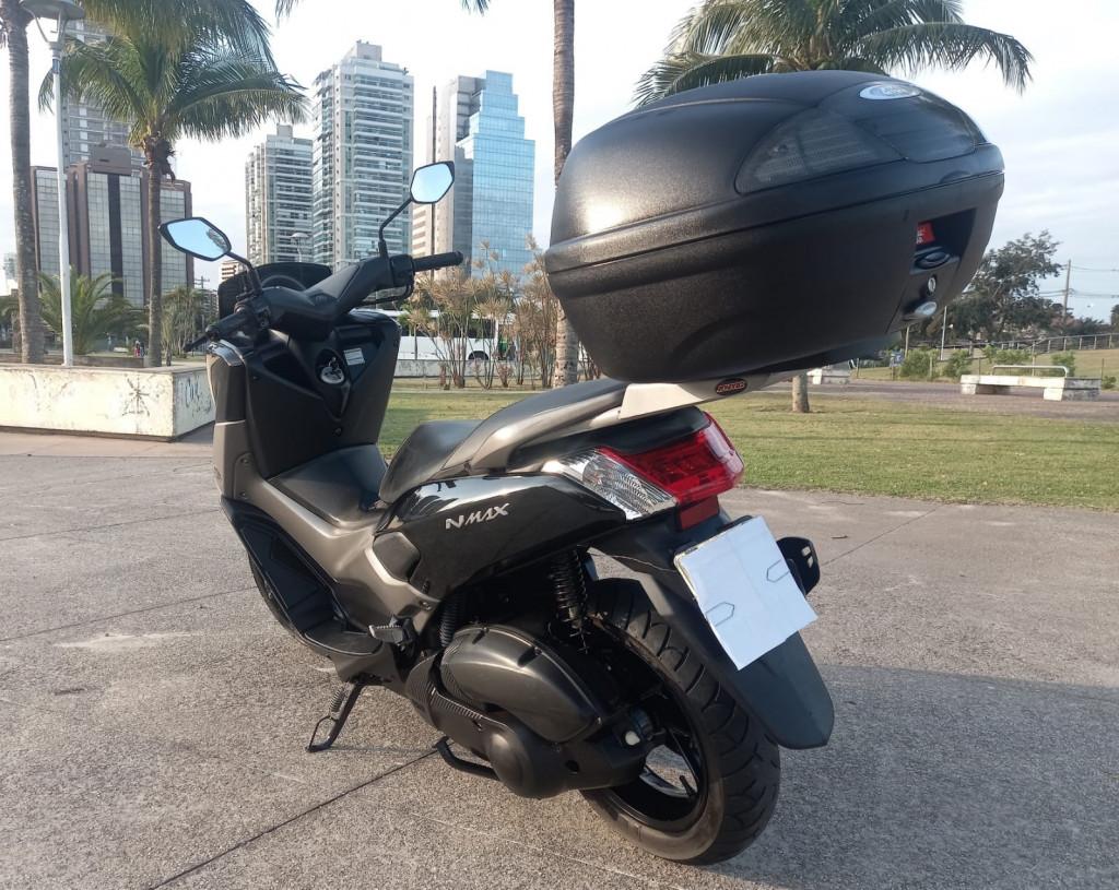 Imagem do veículo Yamaha NMAX 160