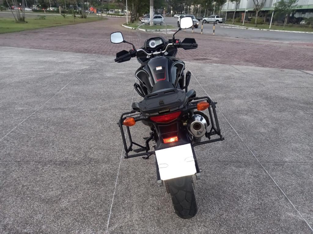 Imagem do veículo Suzuki V-Strom  650XT Abs